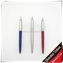TM-109P Parker Pen , Cheap Retractable Parker Metal Ball Pen, parker pen prices