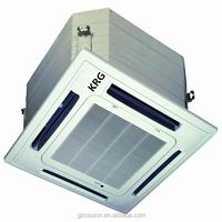 Samsung Compressor Ceiling Cassette Air Conditioner, ROHS Certification