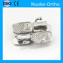 Buccal Tubes/Molar Attachments dental orthodontic buccal tube