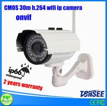 1080p night vision ip camera 2mp POE Waterproof IR CAMERA beautiful cctv camera
