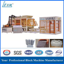 qt 12-15 block machine, block machine offers, automatic block making machine price