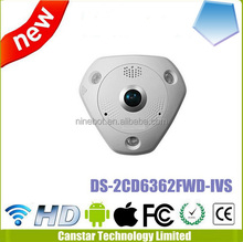 Cheap Prices Camera support 360 degree view angle cctv camera with Weather Proof IP66