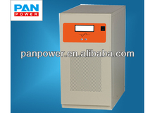 Three phase off-grid solar energy power supply solar panel inverter 110v 220v 5KW 10KW 12KW with CE