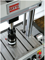 MTS GWT2000 HighTemperature Creep Endurance Testing Machine Price