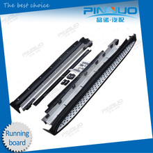 auto electric side step running board for mercedes ML W164