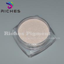 2015 New arrival grater diameter peal powder pigment