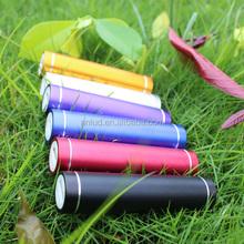 ALD-P13 2600mah Compact Design Aluminum Alloy Mini portable charger wholesale cell phone charger
