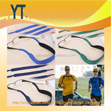 2015 New Hot Sale Fashion Neoprene Sunglasses Eyeglasses Glasses Outdoor Sports Band Strap Head Band Floater Cord