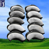 Neoprene Completed Set Head Cover Golf Accessory