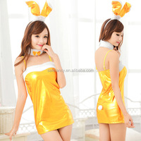 Japanese sex girl sexy bad girl costume girl sex bunny costume QAWC-5395