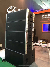 line array dual 12 inch