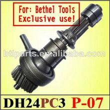 Dh24pb3 dh24pc3 hitachi <span class=keywords><strong>piezas</strong></span> de recambio