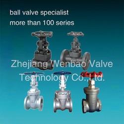 ANSI Gate valve /JIS 10K Flanged Stainless Steel Carbon Steel Gate Valves / Rising Stem Gate Valve / Screw gate valve