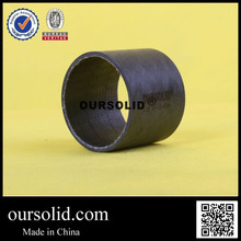 Factory direct Standard Keyway bushing , Flanged slide bushing, instead Sintered copper bushing in China