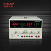 HYELEC 2*0-30V 0-2A Linear Mode DC Power Supply HY3002F-2/3 Series DC Regulated Power Supply