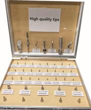 Weller LT soldering tips