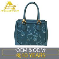 Best Latest Design Oem Production Reusable Shopping Tote Bag