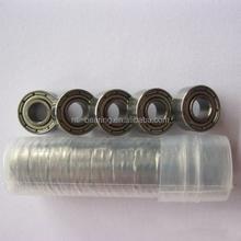 Mini Deep Groove Ball Bearing 686 zz/rs 6*13*5mm