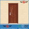JK-P9019 PVC Bathroom Door Price / Shower Door / Main Door Design