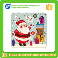 Gunagzhou Manufacturer plastic smart RFID Gift printing card with high quality