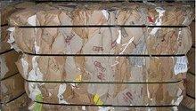 OCC 11 waste paper scrap
