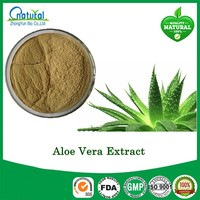 GMP Certified Natural Aloe Vera Dry Extract