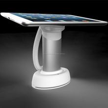 China de fábrica bajo precio anti robo de tablet PC soporte de exhibición para el ipad