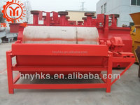 Industrial iron ore dry magnetic separator manufacturer of China