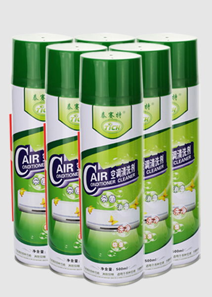 Air conditioner cleaner 500mlTICH