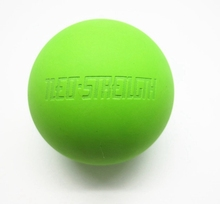 bouncy rubber massage bounce ball with high quality