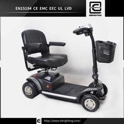 small medicare medical BRI-S07 pure electric vehicle