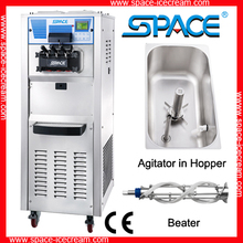 SPACE soft ice cream machine floor standing 6240 (CE approved)