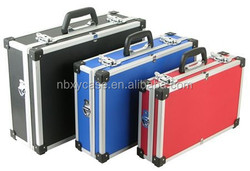 we supply OEM tool boxes aluminum metal case tool case box