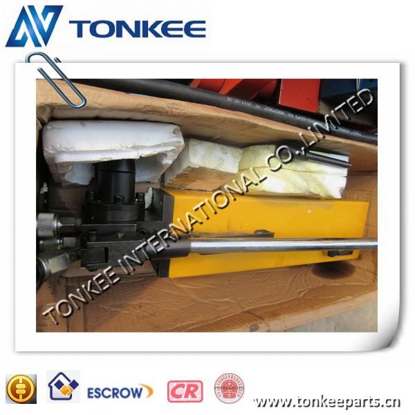100T Hand power hydraulic master pin press (3).jpg