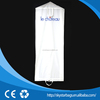 Specifically designed non woven bridal garment bags for promotional for selling
