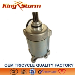 2015 Hot sale on Alibaba Motorycle Engine Start Motor 200cc Air Cooled/Water Cooled