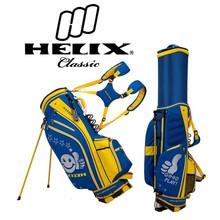 2015 Helix new design stands attachedment golf bag / portable golf bag / Nylon golf stand bag /