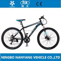 2015 new model 21 speeds mountain bike