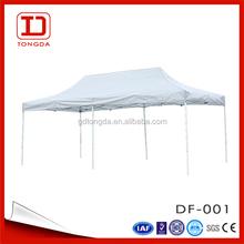 Top quality waterproof folding gazebo canopy