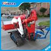 wheat/rice harvester/reaper farming machines