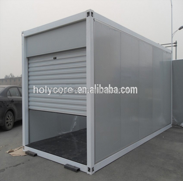What is the storage container can be used for? & Mobile Portable Self Storage Container Made Of Pp Honeycomb Sandwich ...