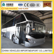 CHINA SINOTRUCK high quality passenger city bus tour bus howo coach&bus seats
