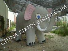 Inflatable Cartoon Character/Animal Elephant Balloon