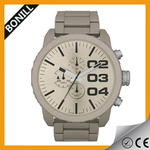 2015 High quality hot sale colorful diamond case geneva watch japan movt water resistant