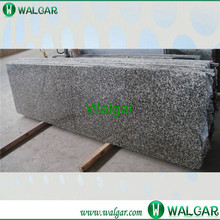 Polished Natural Leopard Skin Flower man made granite countertops For exterior decoration
