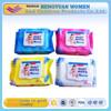 baby net wipe