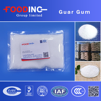ISO Factory Supply Oil Drilling Guar Gum