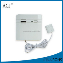 Independence or Wireless or Network Type of Home Pipe Water Leak Detector