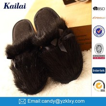 2015 china factory export CTN black shoes for women