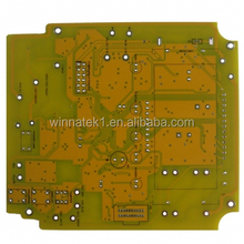 Multilayer PCB Mobile phone PCB 4/6/8layers PCB